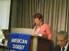 Karen Rubinstein, AZM Executive Director