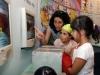 """ילדי שדרות לומדים ונהנים ב""""מוזיאון המדע"""" בירושלים, במסגרת תכנית מיוחדת של חופשת קיץ לתושבי שדרות, שארגנה התנועה הציונית באמריקה.המשפחות משדרות המשיכו מירושלים   לבילוי של כף בסופרלנד בראשון לציון. בימי ראשון שני ושלישי התנועה הציונית האמריקאית וההסתדרות הציונית העולמית ידאגו להוציא מאות משפחות משדרות ל""""ימי כף"""" מחוץ לטווח נפילת הקאסמים."""