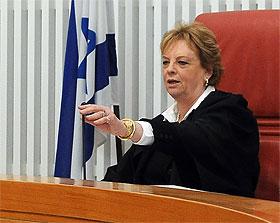 Dorit Beinish