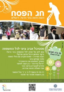 Mt Herzl Flyer