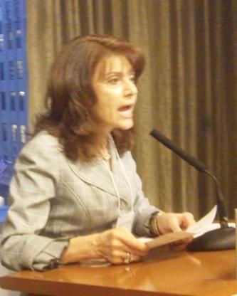 Francine Stein