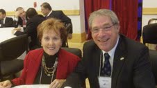 Marlene Post and Bill Hess
