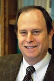 Rabbi Vernon Kurtz