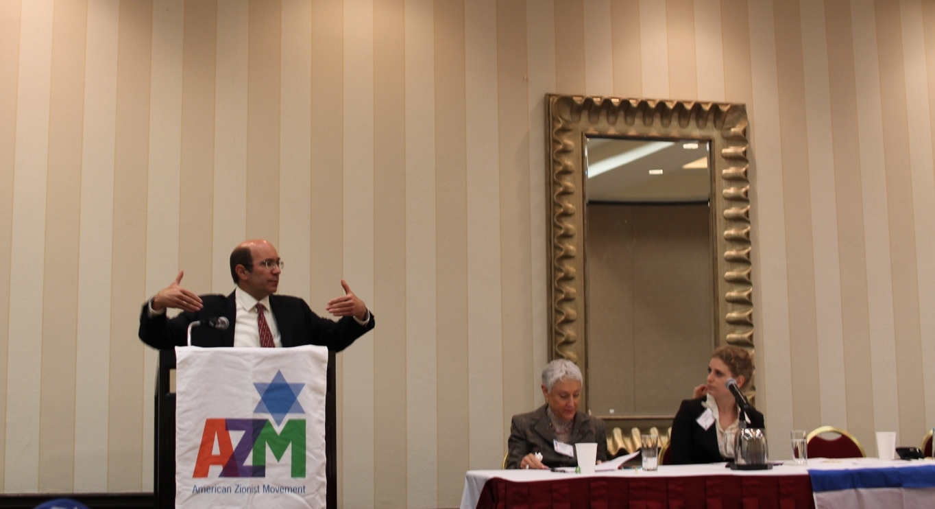 Professor Gil Troy discusses how to make Zionism relevant today