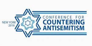 Countering BDS logo