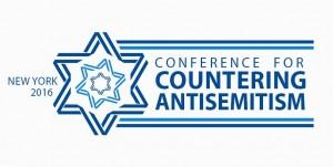 Countering BDS logo