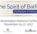 November 15-17: AZM Washington National Conference